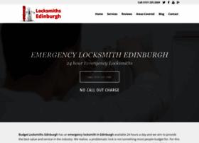 budgetlocksmiths-edinburgh.co.uk
