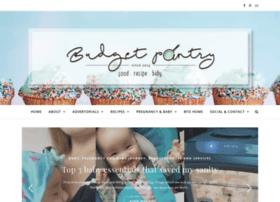 budgetpantry.com