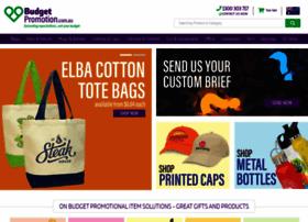 budgetpromotion.com.au