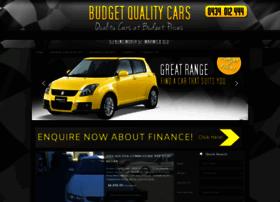 budgetqualitycars.com.au