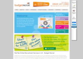 budgetrecruit.co.uk