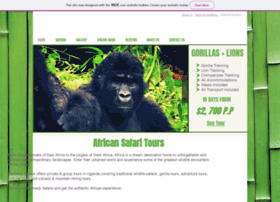 budgetsafarisuganda.com
