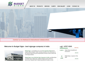 budgetsigns.co.in
