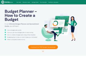 budgetspreadsheet.com.au