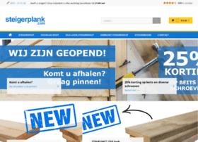 budgetsteigerplanken.nl