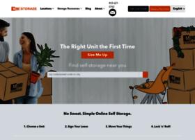 budgetstoragecentre.com