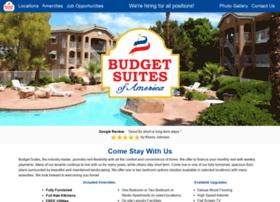 budgetsuites.com