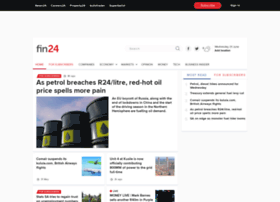 budgetsurvey.fin24.com