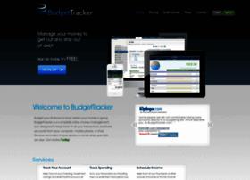 budgettracker.com