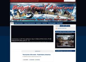 budgettraveladventures.com