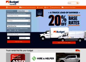 budgettruck.com