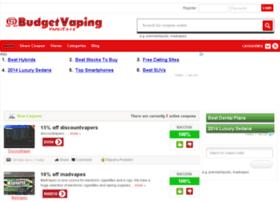 budgetvaping.com