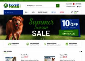 budgetvetcare.com