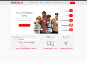 budgetvoip.com