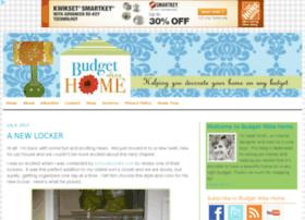 budgetwisehome.com
