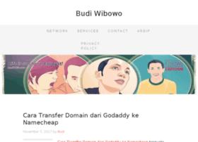 budi-wibowo.com