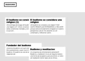 budismo.eninternet.es