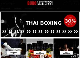 budo-fitness.com