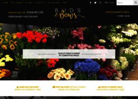 budsandbows-flowers.co.uk