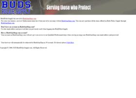 budspolicesupply.com