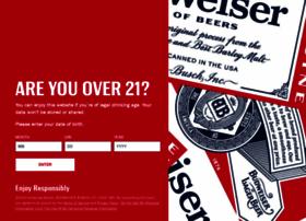 budwiser.com