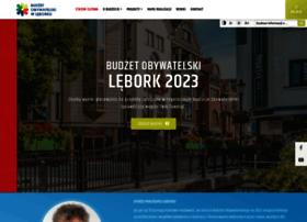 budzetobywatelski.lebork.pl
