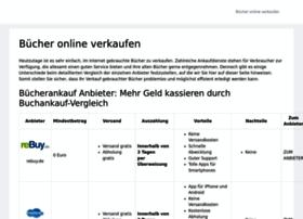 buecherverkaufen-24.de