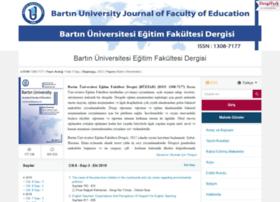 buefad.bartin.edu.tr