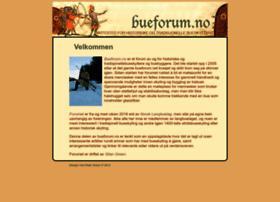 bueforum.no
