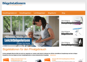 buegelstationen.net