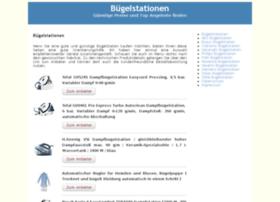 buegelstationen.org