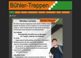 buehler-treppen.com