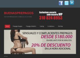 buenasprepagos.com