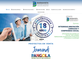 buenavistaconstructora.com