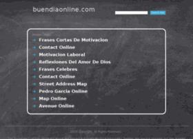 buendiaonline.com