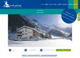 buendnerhof.com