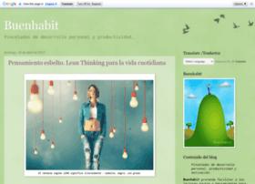 buenhabit.blogspot.com