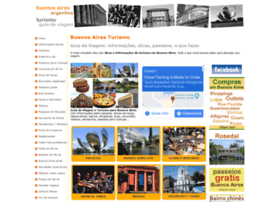 buenosairesturismo.com.br