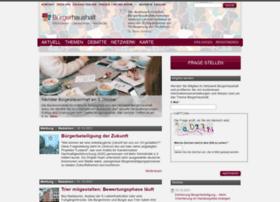 buergerhaushalt.org
