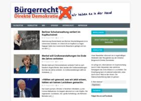 buergerrecht-direkte-demokratie.de
