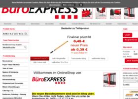 bueroexpress-office.de