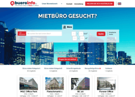 bueroinfo.at