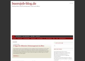buerojob-blog.de