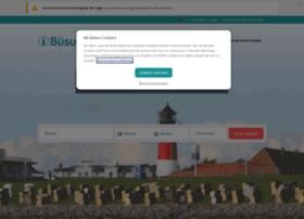 buesum-travel.com