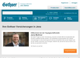 buettner.gothaer.de