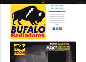bufaloradiadores.com