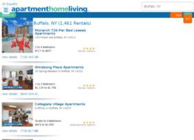 buffalo.apartmenthomeliving.com