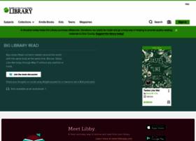 buffalo.libraryreserve.com