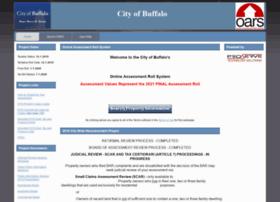 buffalo.oarsystem.com