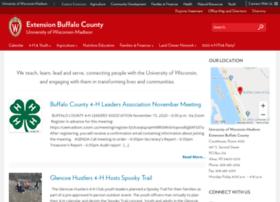 buffalo.uwex.edu